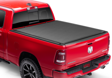 Trifecta 2 0 Soft Tri-Folding Truck Bed Cover | Extang