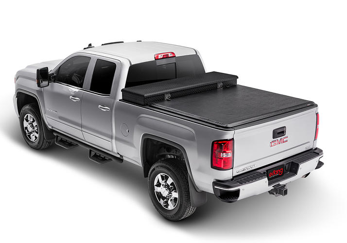 Rolling Truck Bed Covers >> Extang Express Tonno Toolbox Truck Bed Cover