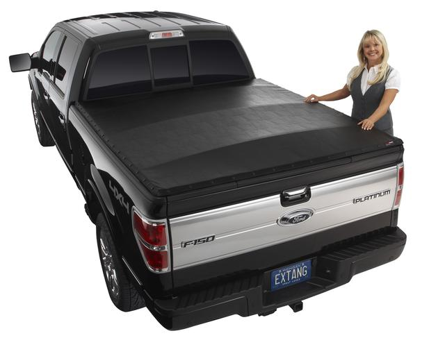 Extang BlackMax Truck Bed Cover
