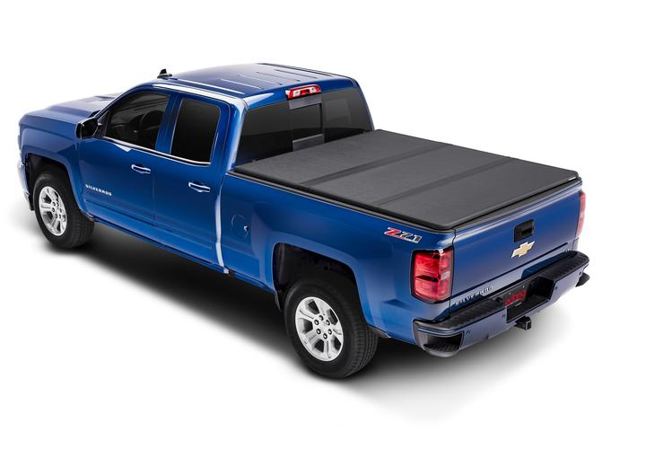 Extang Solid Fold 2 0 Truck Bed Cover