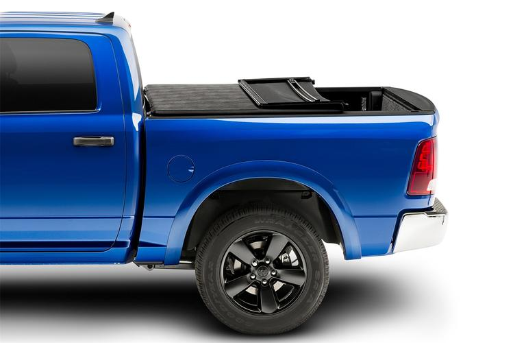 Extang Blackmax Tonneau Cover 2004-2012 Chevy Colorado//GMC Canyon 6/' Bed