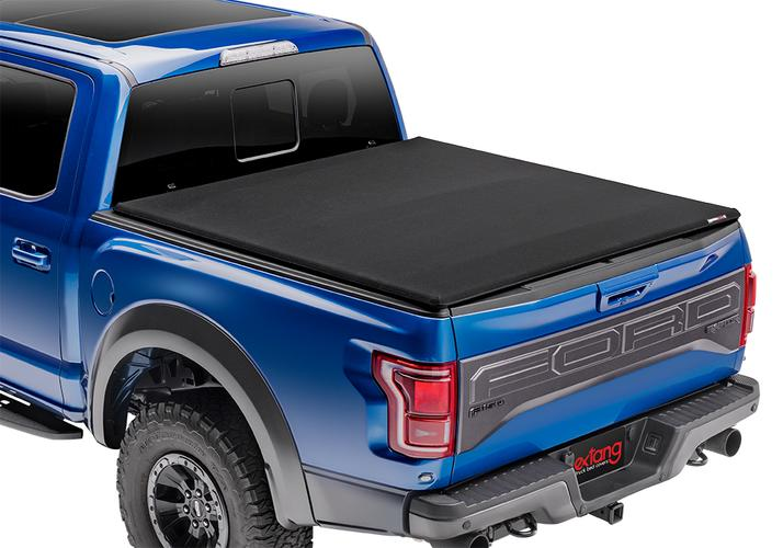 Trifecta 2 0 Signature Series Soft Tri Folding Truck Bed Cover