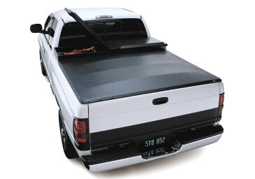 Tuff Tonno Snapless Truck Bed Cover Extang